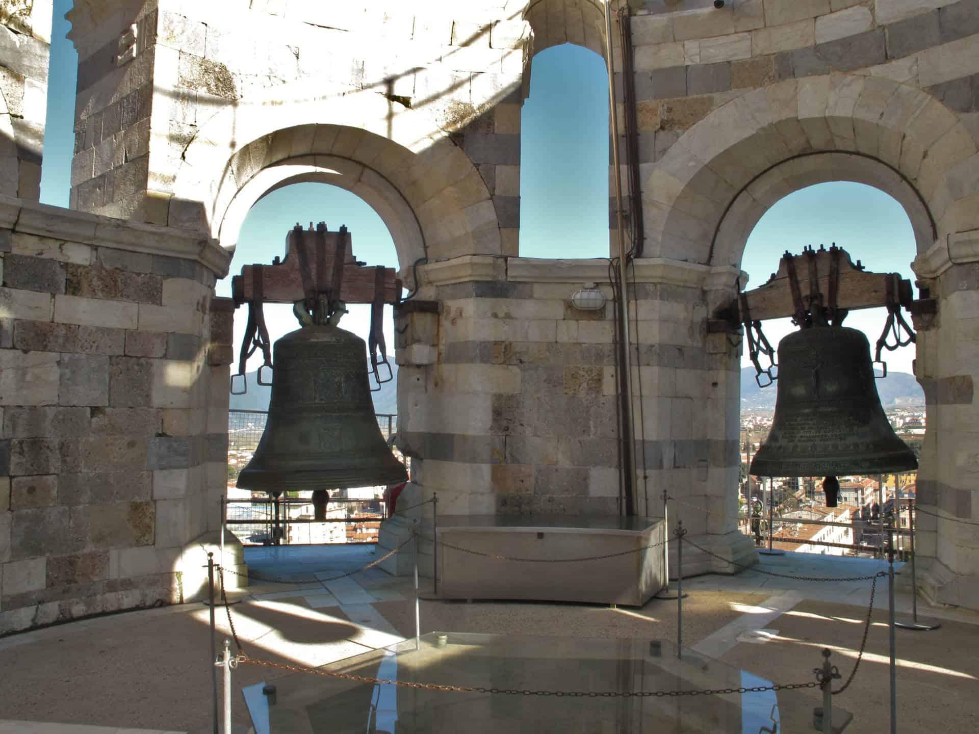 ekiros-visita-guidata-piazza-dei-miracoli-torre-pendente-cella-campanaria
