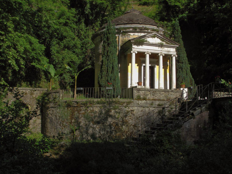 Bagni di Lucca - Cappella Demidoff