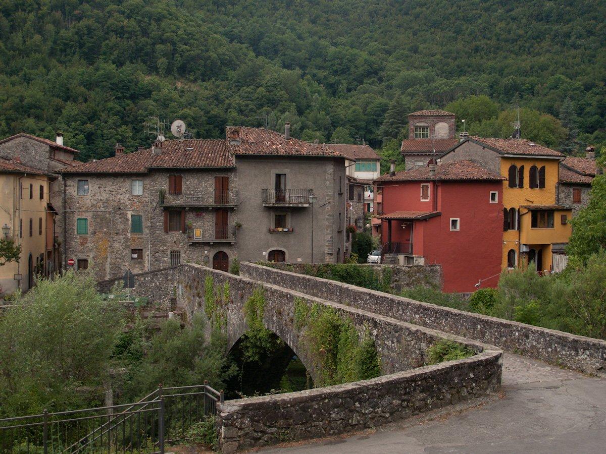 Borgo di Torrite - Ponte Medievale