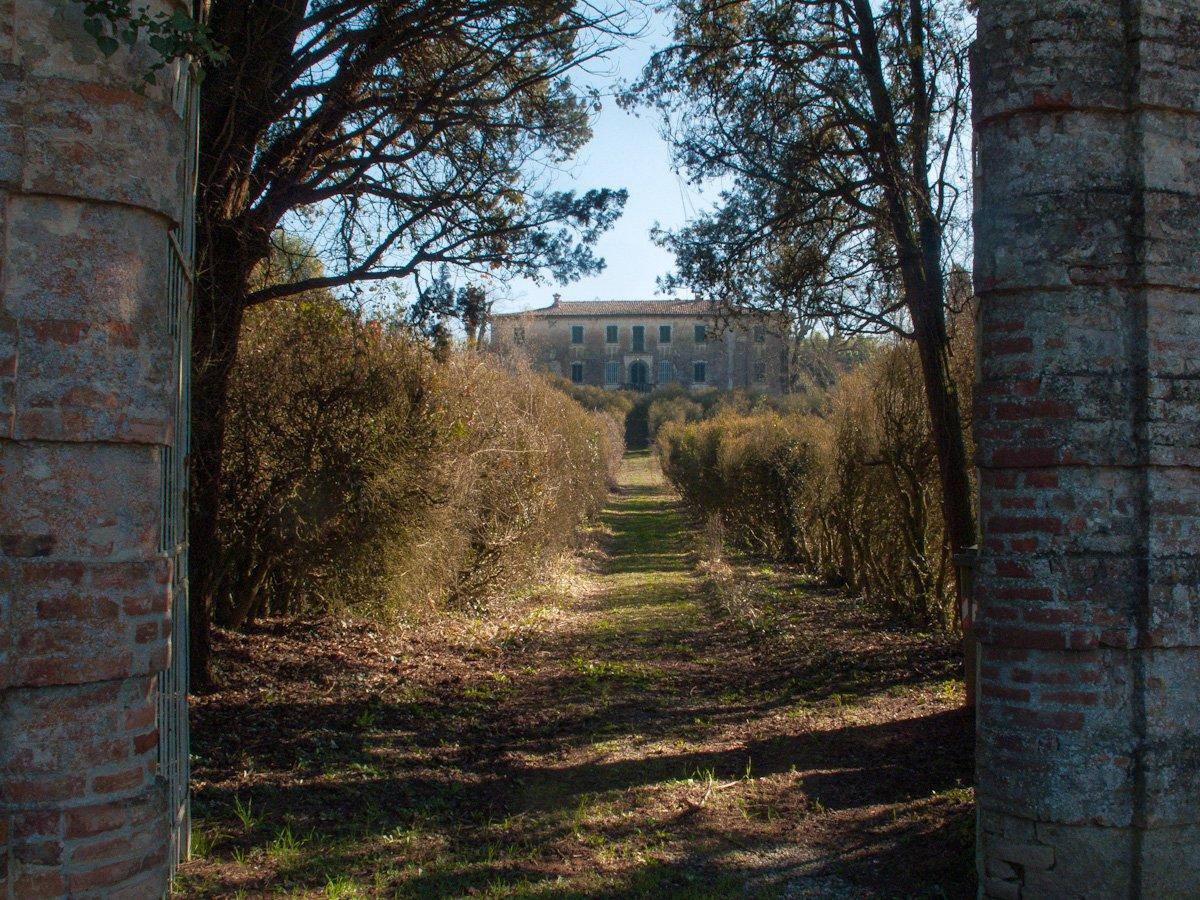 Barga - Villa Biondi