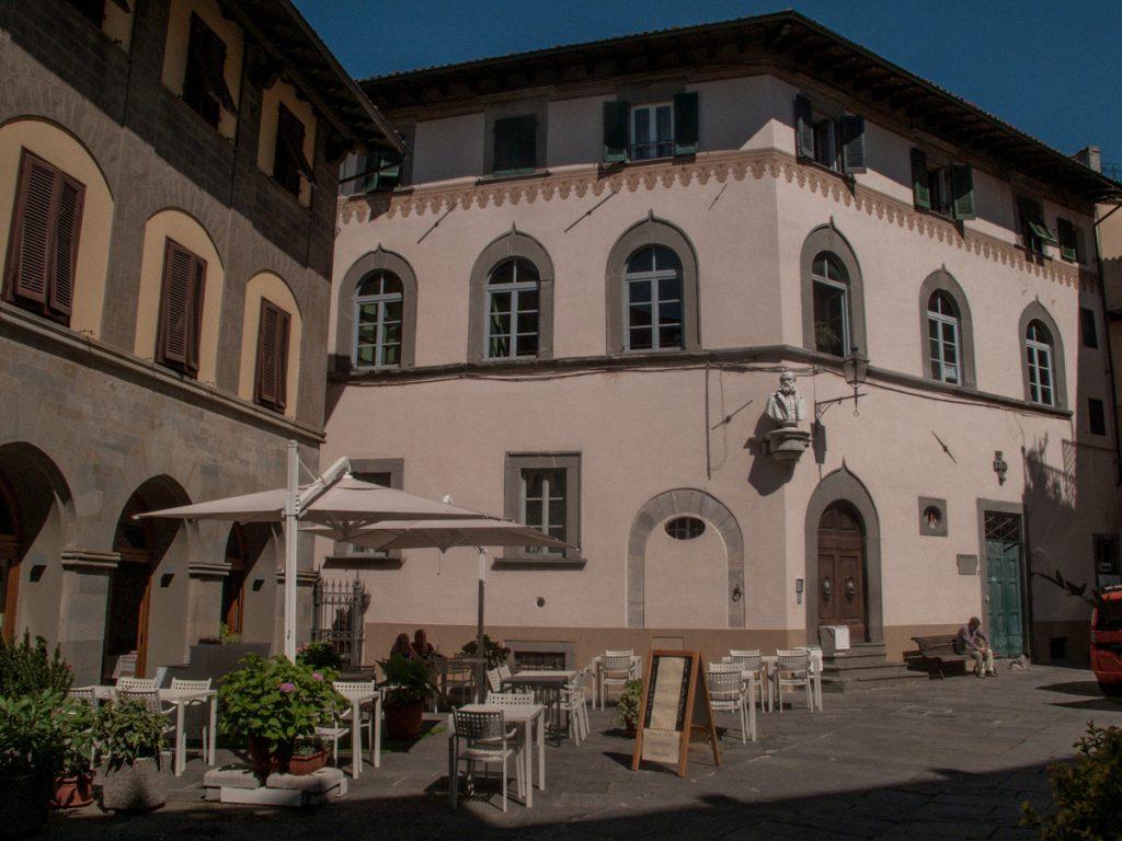 Piazza Angelio