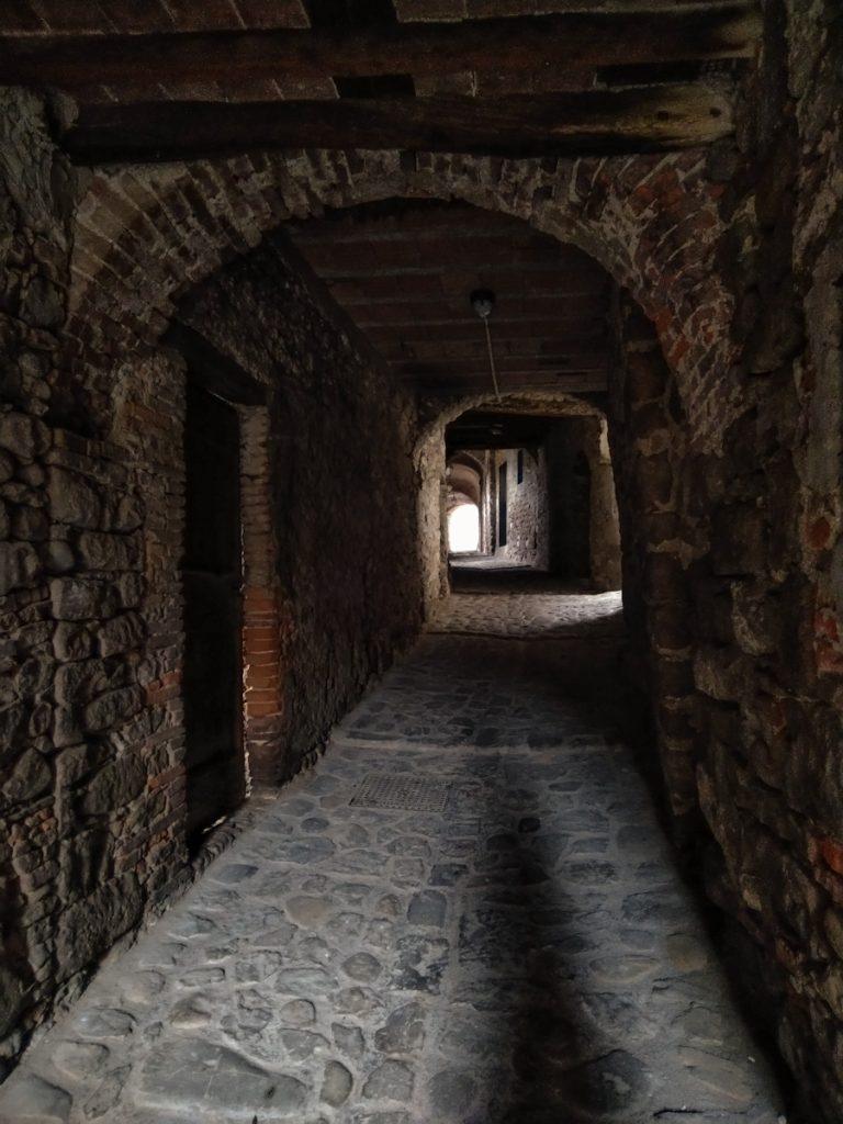 Ghivizzano - Via Sossala